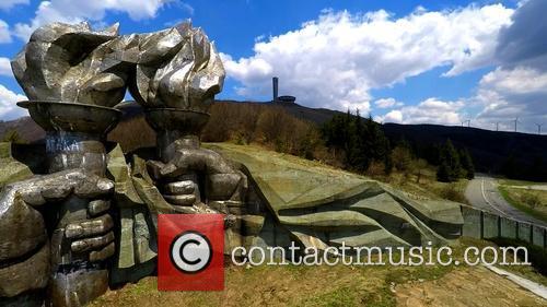 The Buzludzha Monument 3