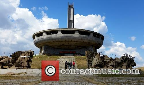 The Buzludzha Monument 5
