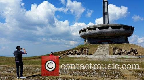 The Buzludzha Monument 8
