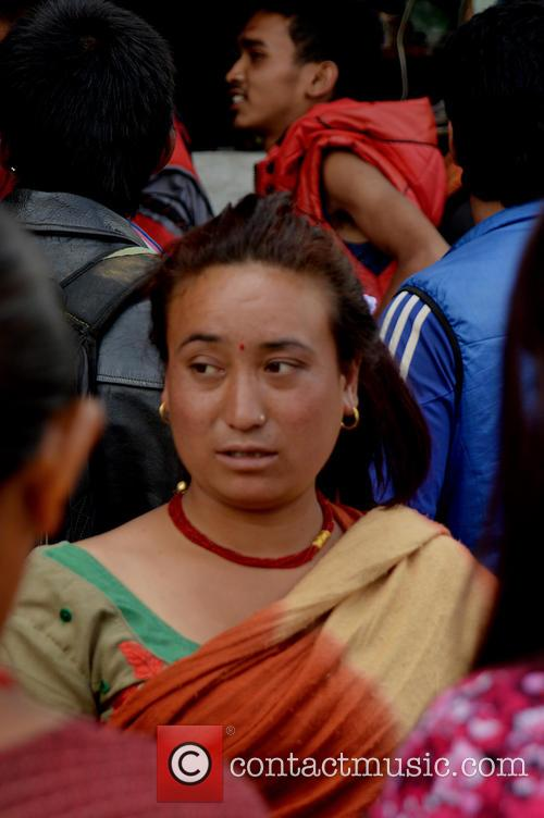Relief, Rescue Arrives Following Devastating and Nepal Earthquake Disaster 10