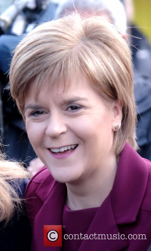 Nicola Sturgeon 6