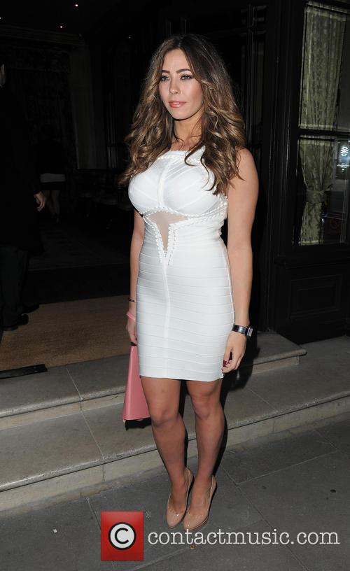 'Sam Faiers: Secrets and Lies' book launch party