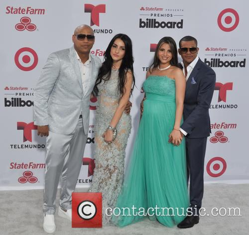 Billboard and Gente De Zona 1