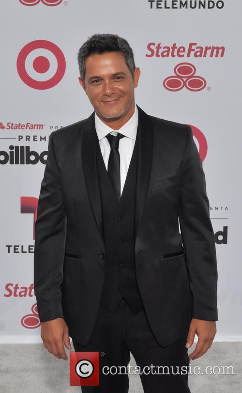 Alejandro Sanz 1