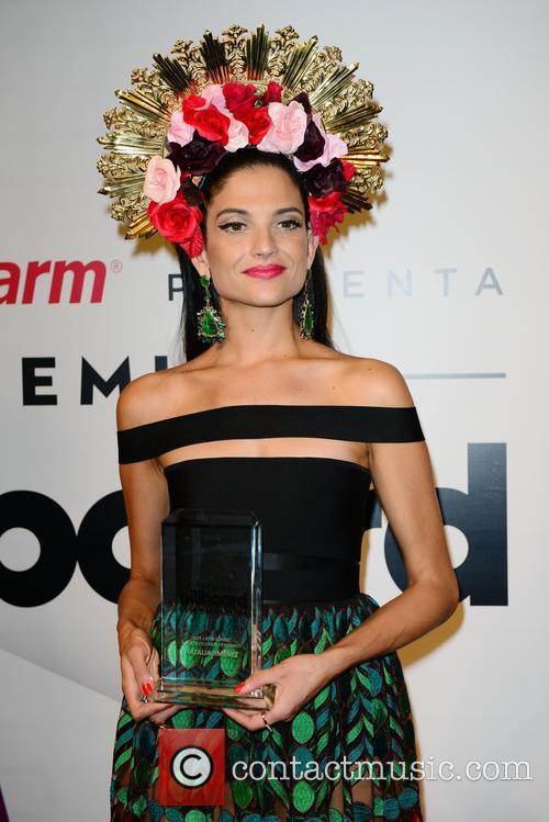 Natalia Jimenez 5