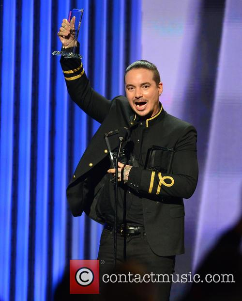 Billboard and J Balvin 4