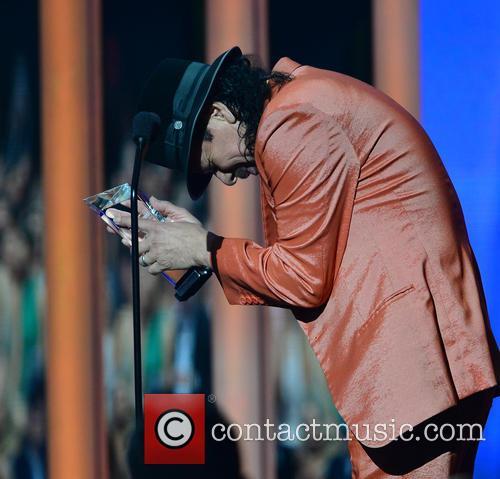 Carlos Santana 4