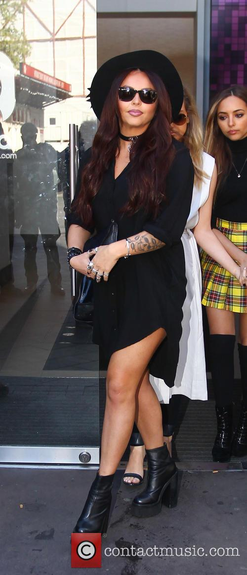 Little Mix and Jesy Nelson 5