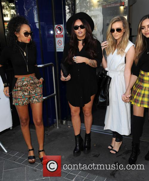 Little Mix 1