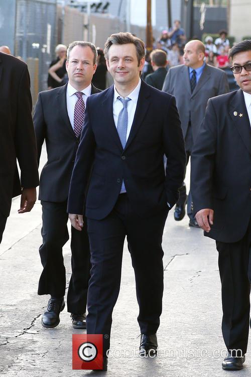 Michael Sheen 7