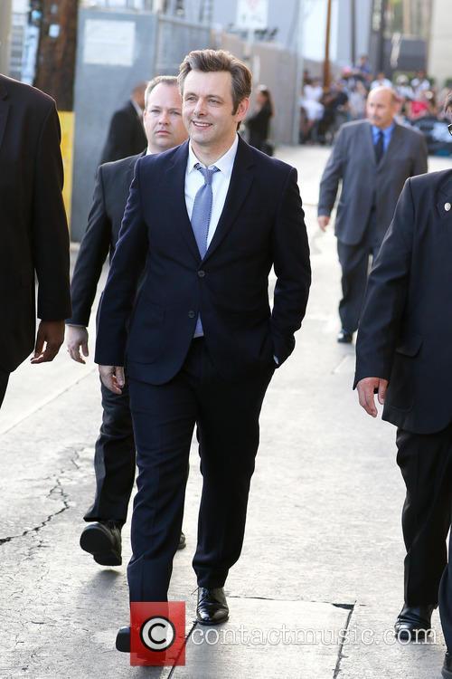 Michael Sheen 1