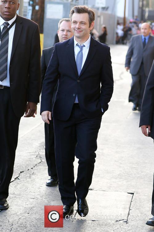 Michael Sheen 9