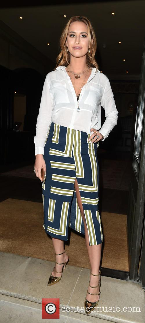 Sam Faiers Book Launch party