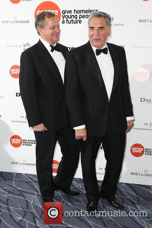 Hugh Bonnerville and Jim Carter 3