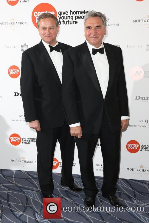 Hugh Bonnerville and Jim Carter 1