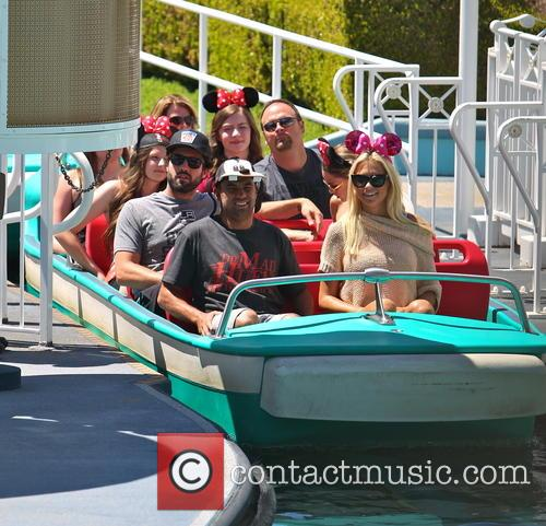 Brody Jenner and Kaitlynn Carter 6
