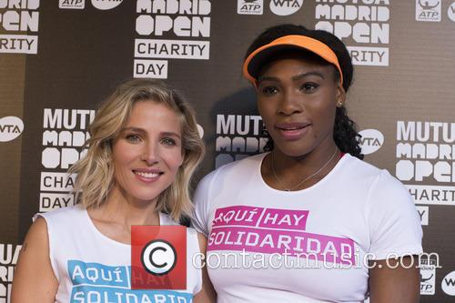Elsa Pataky and Serena Williams 10