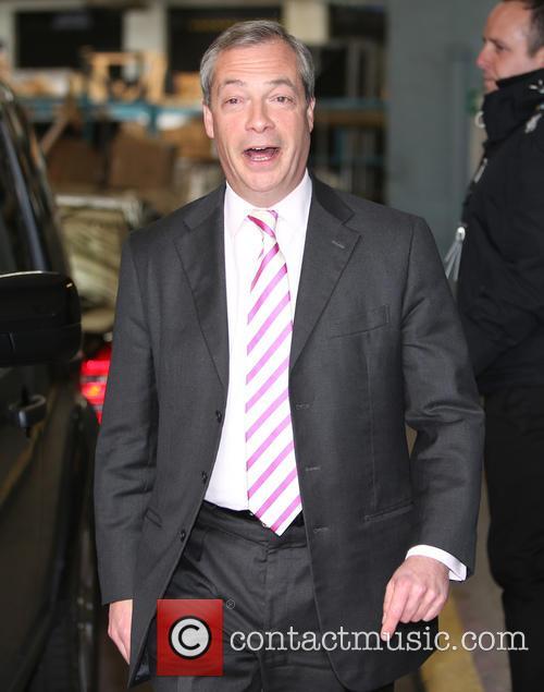 Nigel Farage 10