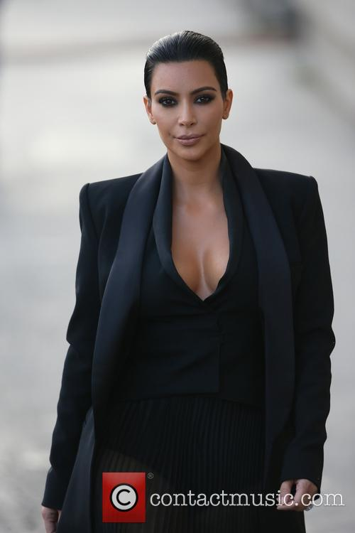 Kim Kardashian: Bruce Jenner
