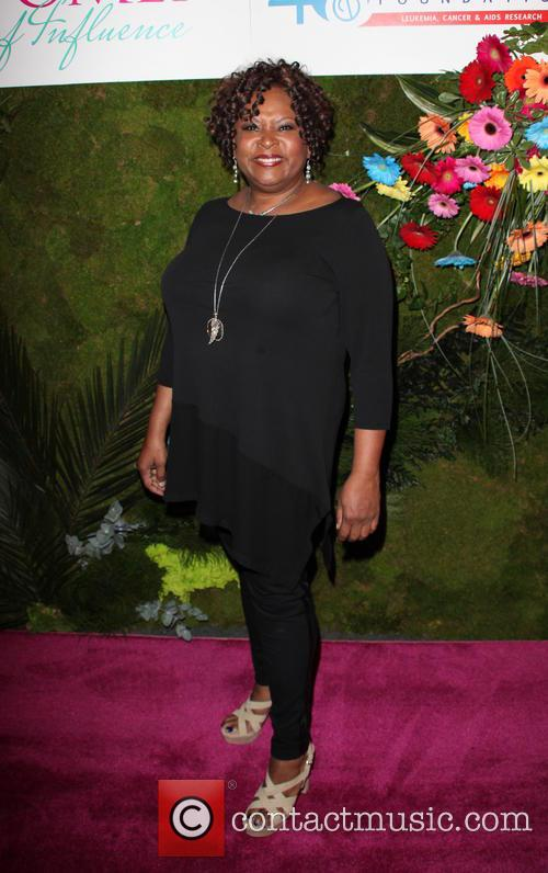 Robin Quivers 7