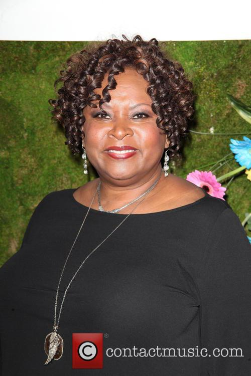 Robin Quivers 8