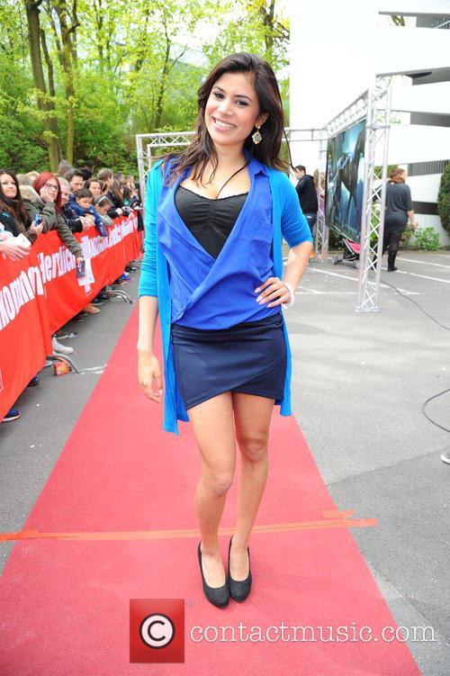 Tanja Tischewitsch 2