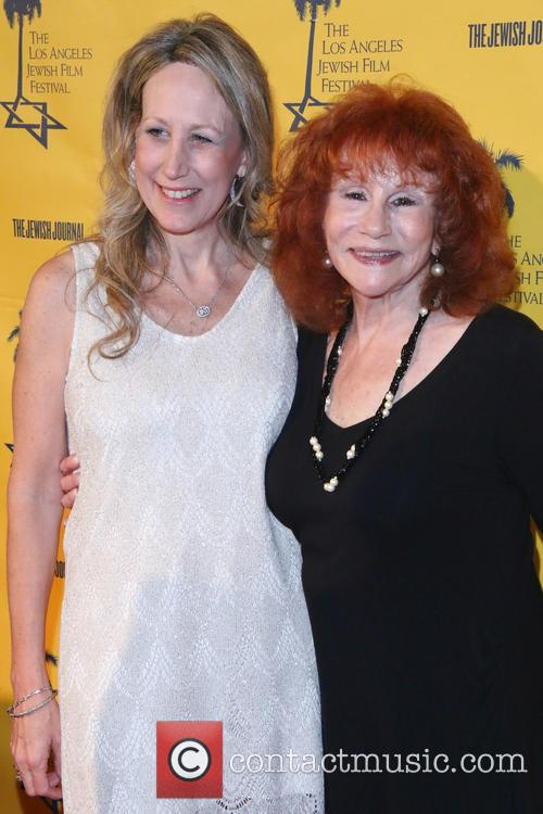 Hilary Helstein and Ivy Helstein 2