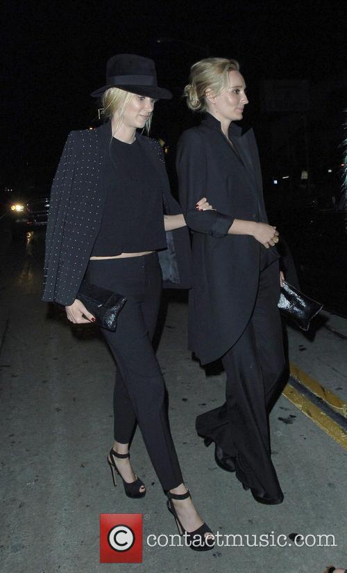 Kimberly Stewart and Ruby Stewart 5