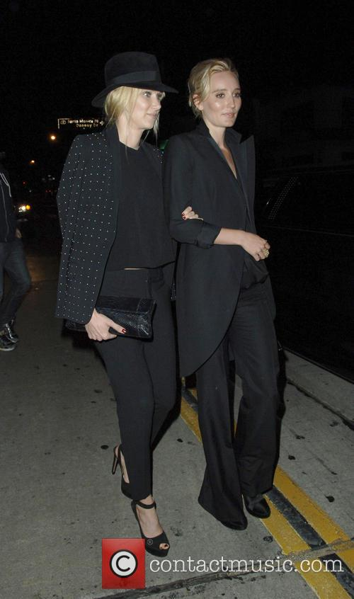 Kimberly Stewart and Ruby Stewart 8