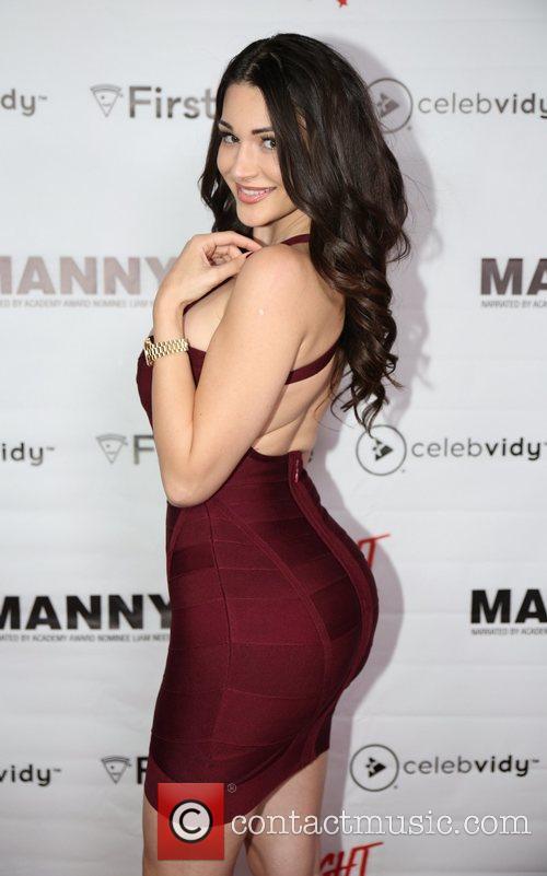 Jenna Jenovich 1