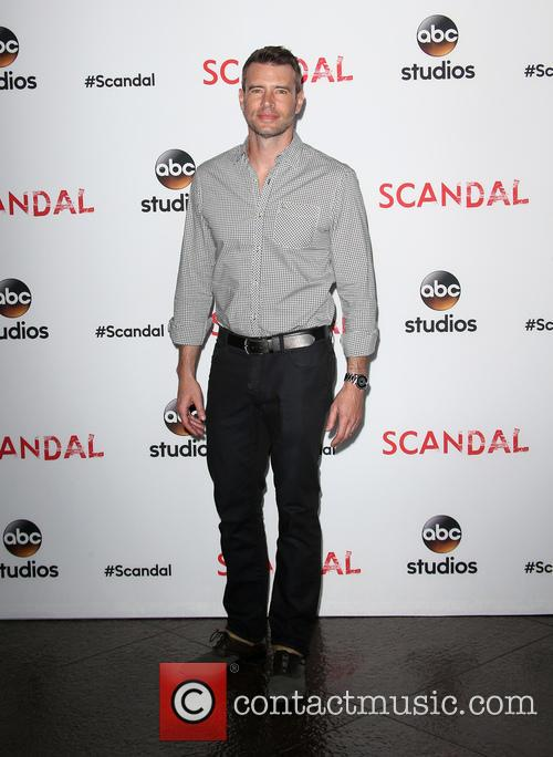 Scott Foley 5
