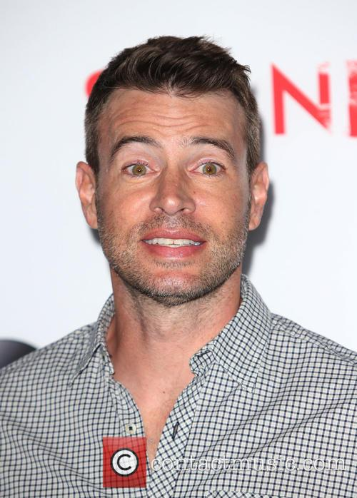 Scott Foley 1