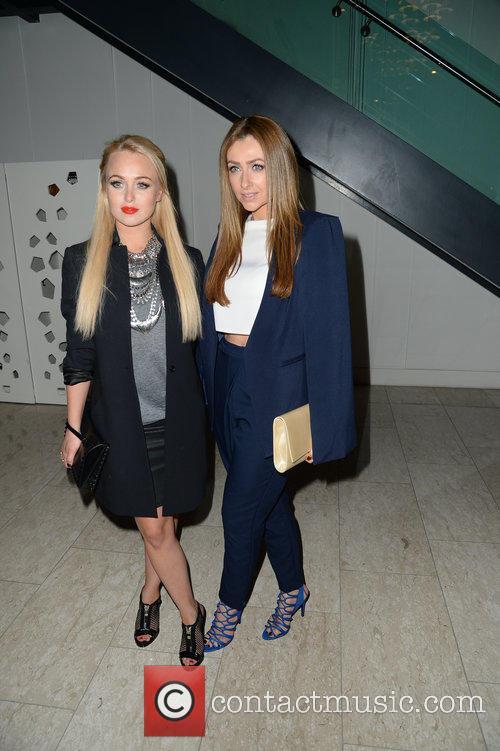 Jorgie Porter and Gemma Merna 3
