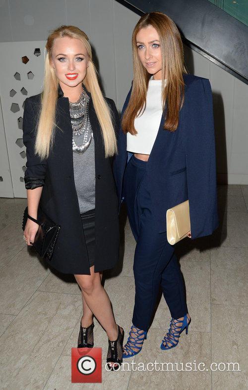 Jorgie Porter and Gemma Merna 4