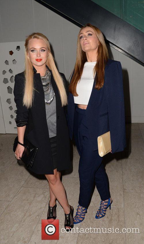 Jorgie Porter and Gemma Merna 5