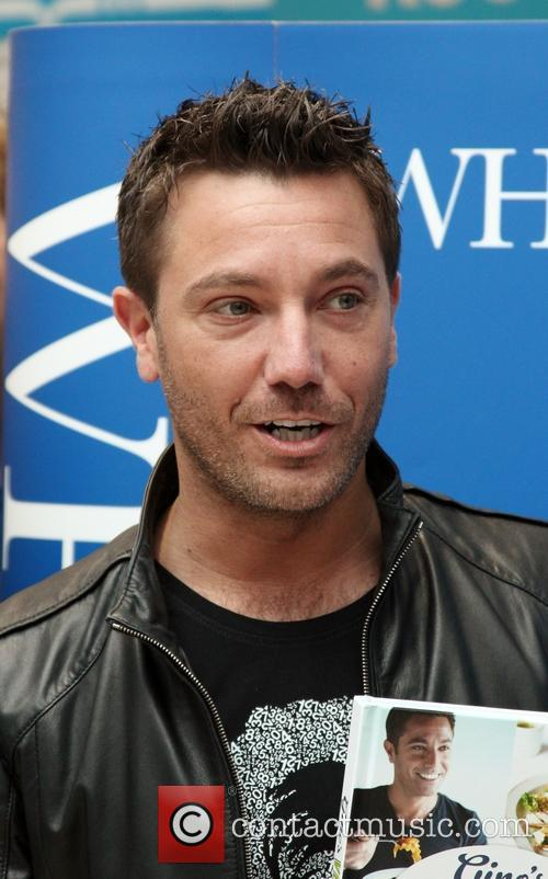 gino d'acampo - photo #38