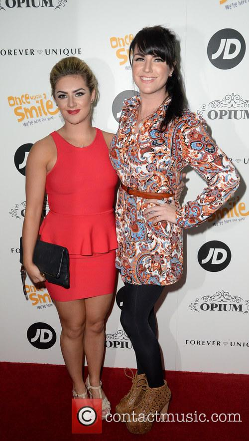 Laura Norton and Isobel Hodgins 4