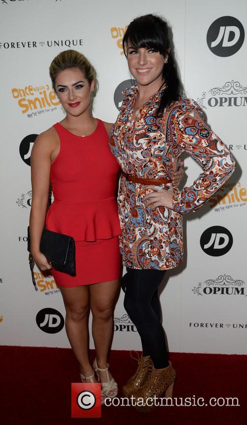 Laura Norton and Isobel Hodgins 5