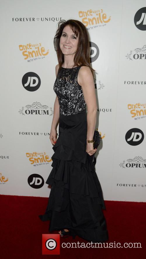 Gillian Kearney 2