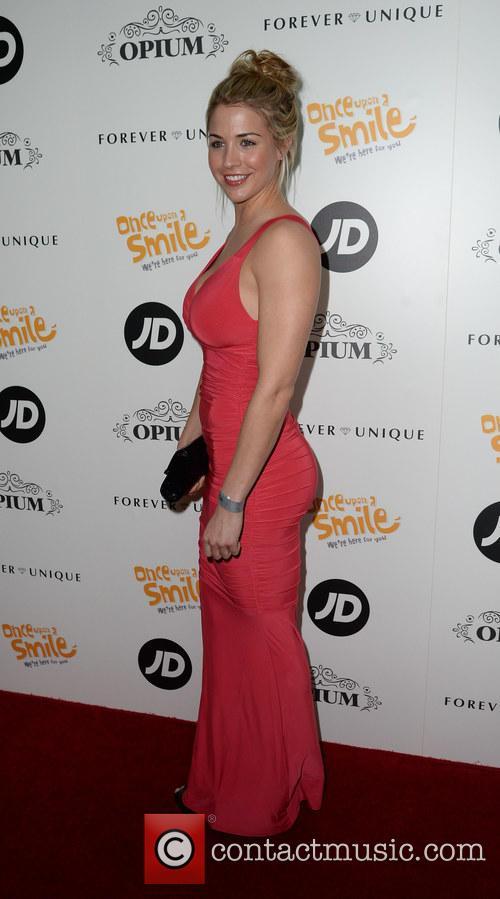 Gemma Atkinson 6