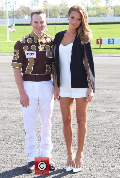 Tyler Buter and Hannah Davis 1