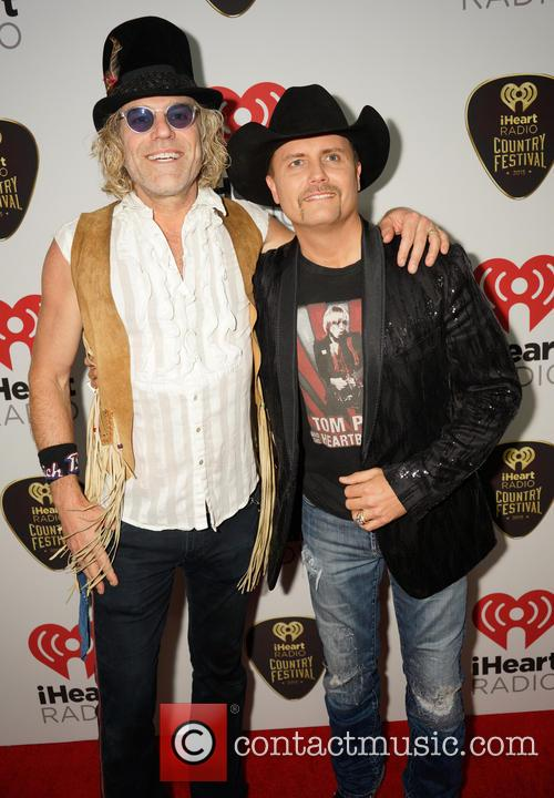 Big Kenny, John Rich and Big & Rich 2
