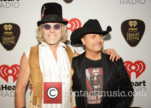 Big Kenny, John Rich and Big & Rich 3