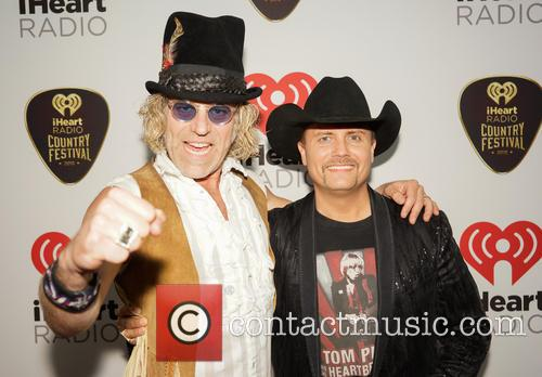 Big Kenny, John Rich and Big & Rich 1