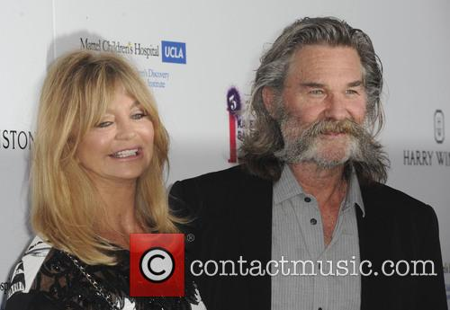 Goldie Hawn and Kurt Russell 5