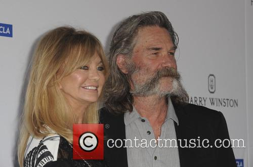 Goldie Hawn and Kurt Russell 7