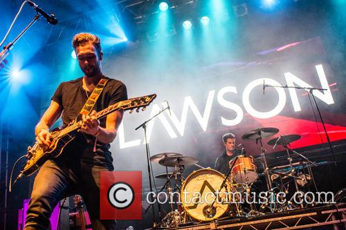 Lawson and Leeds O2 Academy 5