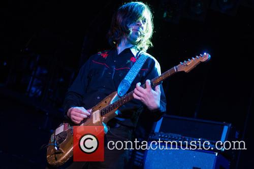 Thurston Moore and Leeds Town Hall 6