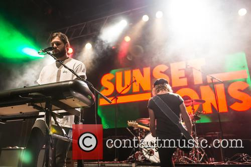 Sunset Sons 1