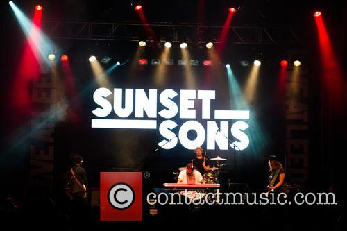 Sunset Sons 7